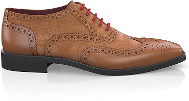 Chaussures Oxford pour Hommes 6972