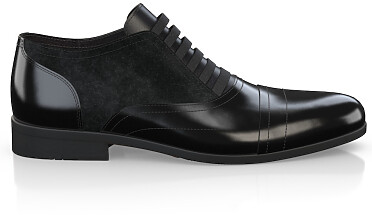 Chaussures Oxford pour Hommes 6983