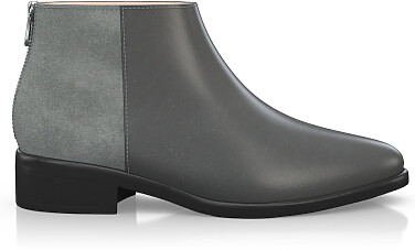 Bottines Modernes 2151