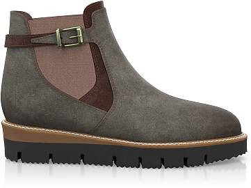 Chelsea Boots Plates 2167