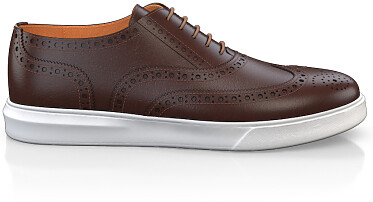 Baskets Homme 7413