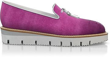 Chaussures à Enfiler 2190
