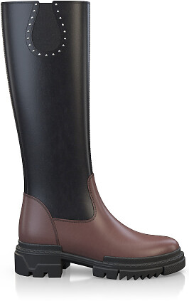Bottes Casual 8125