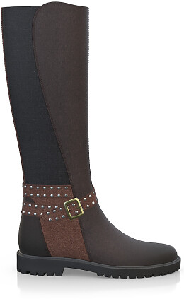 Bottes Casual 8127