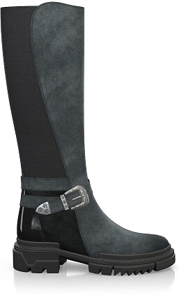 Bottes Casual 8128