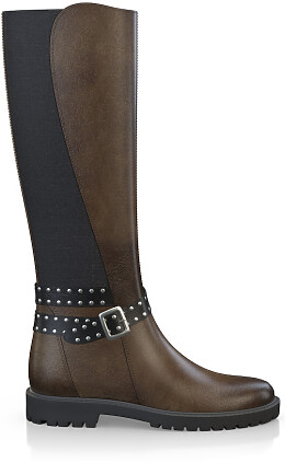 Bottes Casual 8134