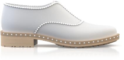 Chaussures décontractées Slip-On
