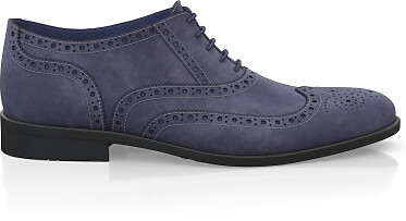 Chaussures Oxford pour Hommes 2285
