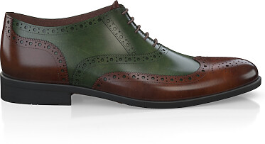 Chaussures Oxford pour Hommes 2288