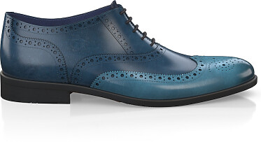 Chaussures Oxford pour Hommes 2290