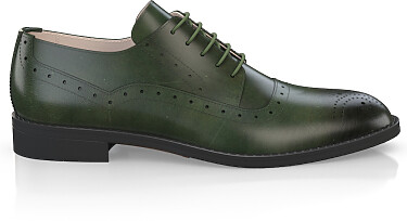 Chaussures Homme James 8578