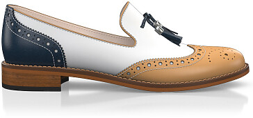 Chaussures à Enfiler 2371