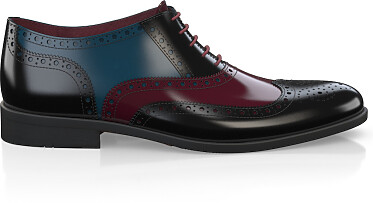 Chaussures oxford pour hommes 9934