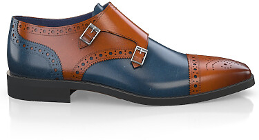 Chaussures derby pour hommes 10108