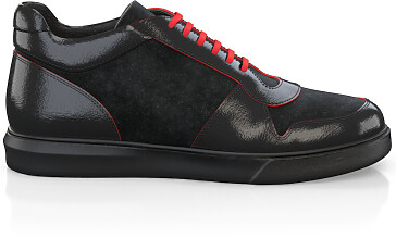 Baskets Casual Homme 10853