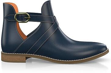 Low Boots d'été 2563