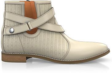 Low Boots d'été 2566