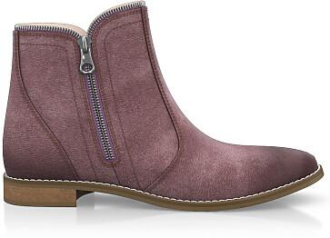 Low Boots d'été 2574