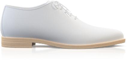 Chaussures décontractées à bout pointu