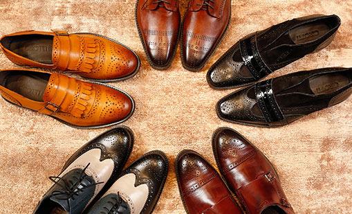 GIROTTI La marque italienne de chaussure personnalisable