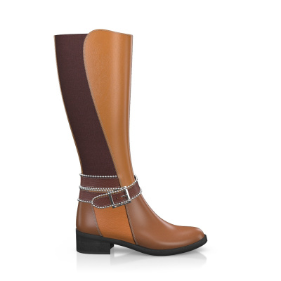 Bottes Casual review