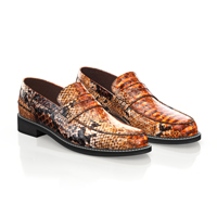 MEN`S PENNY LOAFERS 10117