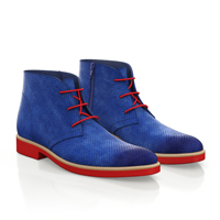 LIGHTWEIGHT MEN'S ANKLE BOOTS 6900