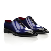WOMAN'S LUXURY OXFORD SHOES 11867
