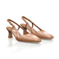 CLASSIC HEELED SHOES 17110