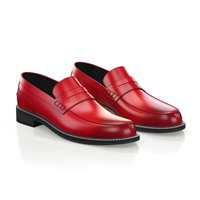MEN`S PENNY LOAFERS 3959