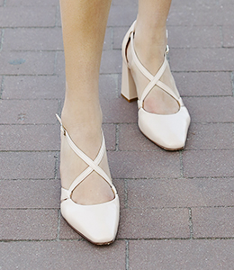 classic heeled shoes 1