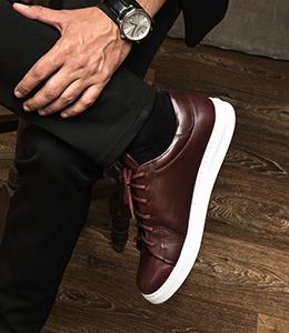 dress sneakers 1