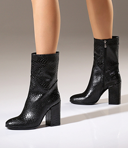 Ankle boots 2