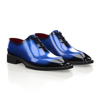 WOMAN'S LUXURY OXFORD SHOES 11858