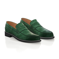 MEN`S PENNY LOAFERS 3948