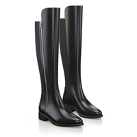 OVER THE KNEE BOOTS 4100