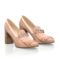 OFFICE SHOES PINK