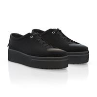 Platform Sneakers 4576