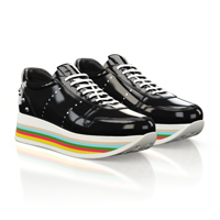 RAINBOW COLOR SOLE 5003