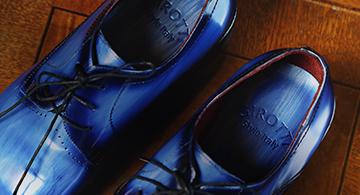 Chaussures de ville de luxe