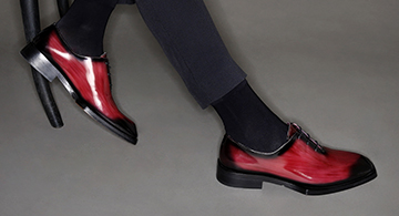 Luxury Business Shoes