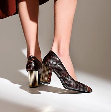 Party heels 1