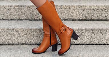 Elegant boots 5847
