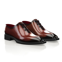 WOMAN'S LUXURY OXFORD SHOES 11879
