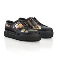Platform Sneakers 3233