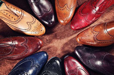 Il ne vous reste qu à profiter de vos chaussures uniques! GIROTTI  One and  Only! eeec403f69f8