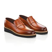 MEN`S SLIP-ON SHOES 3955