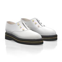 Slip-Ons White