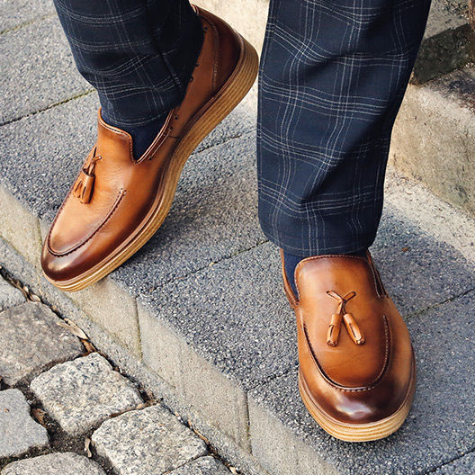 Mocassins / Slippers
