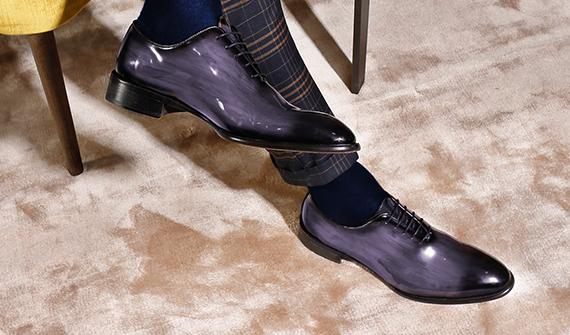 Chaussures de luxe pour hommes